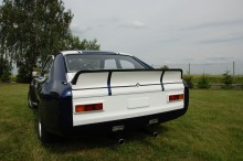 FORD CAPRI MK1 RS 2.6 MAY TURBO 280 PS - efekt końcowy